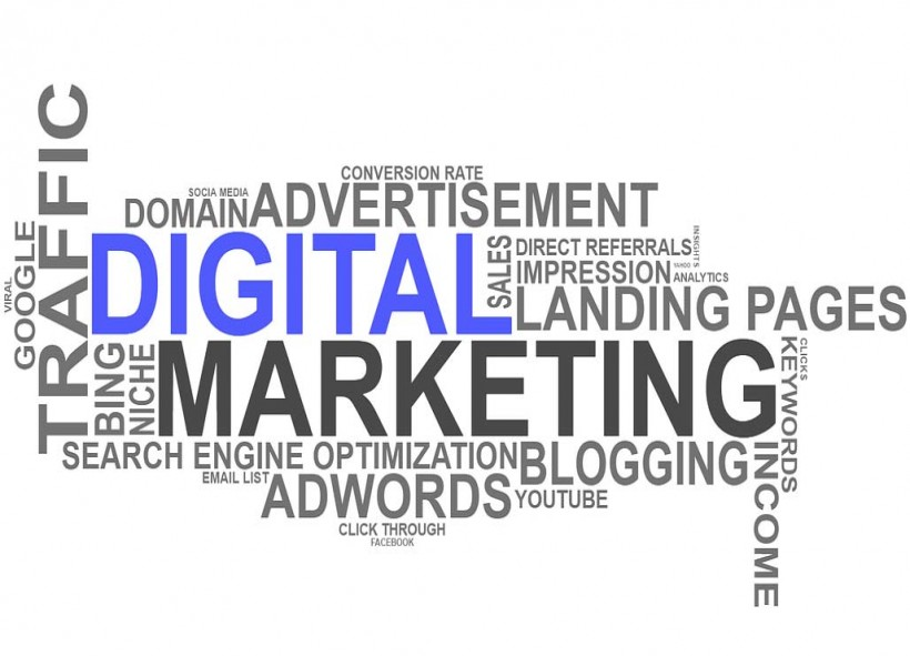 Digital marketing in business, Importance of digital marketing, It company in nepal