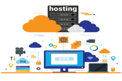 Web Hosting in Nepal