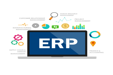 ERP Management Software in Nepal