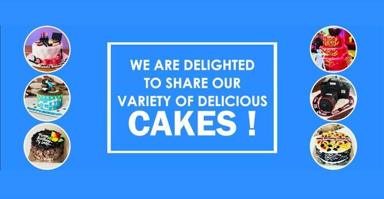 Hamro Cakes