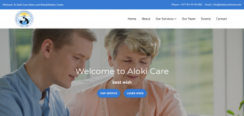 Aloki Care Center