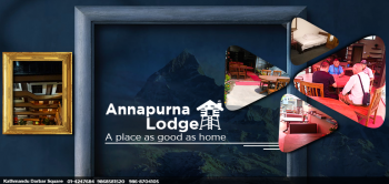 Annapurna Lodge