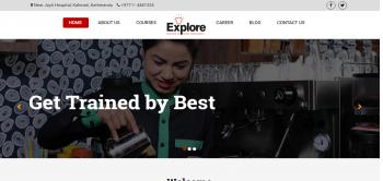 Explore Hospitality