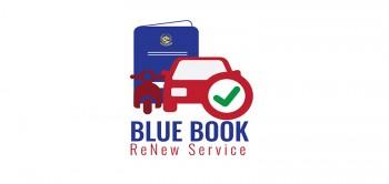 Blue Book Renew