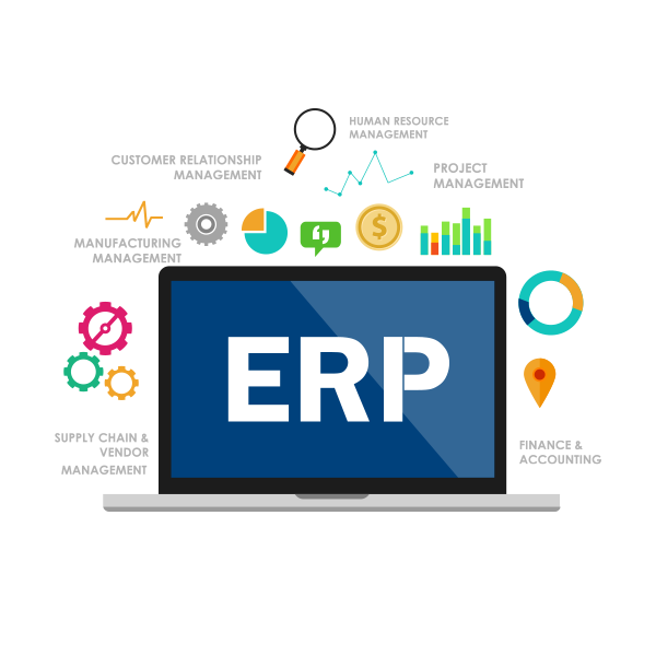 ERP Management Software