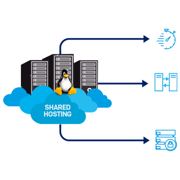 Shared Hosting Package
