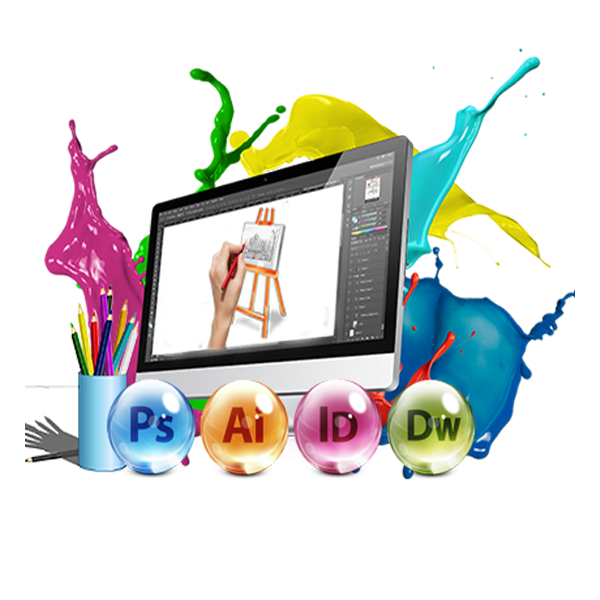 Graphics Designing Training