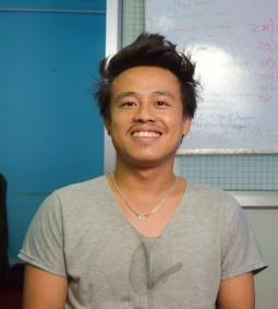 Pemba Tshering Tamang