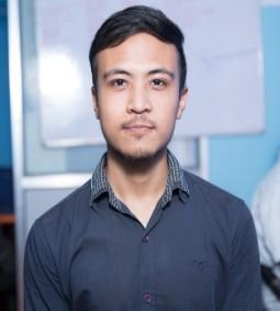 Pragyan Shakya